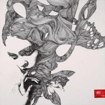 Art and Life Hybrids by Gabriel Moreno