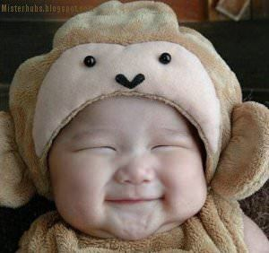 happy buddha baby inspiration motivation life laughter happiness smile cute image picture
