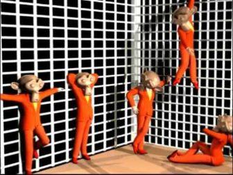 5 Monkeys – An Example of Human Behavior