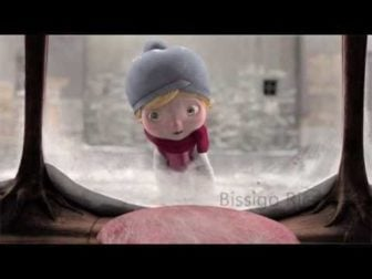 Creepy Cute Animation Reveals Why Dolls are so Life-like