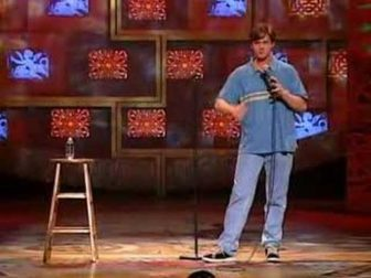 "Jim Breuer's ""Alchohol"" Comedy Skit"