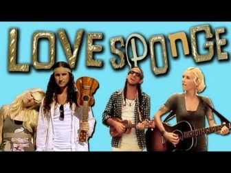 Love Sponge – Gianni and Sarah