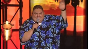 """""""Road Trip"""" – A Stand-up Comedy by Gabriel Iglesias"""