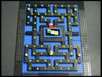 The Lego Arcade