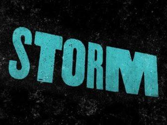 Tim Minchin's STORM Animated Video