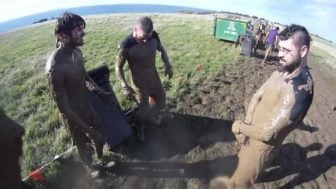 Tough Mudder Australia – First Person Point of View