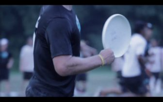 Ultimate Frisbee – Not your Average Game of Catch