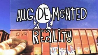 Watch the Funny Aug(de)mented Reality of Hombre McSteez