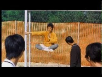 When Kung Fu meets Soccer you get Shaolin Kickers