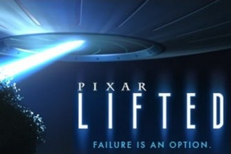 """Lifted"" – An Alien Animation by Pixar Studios"
